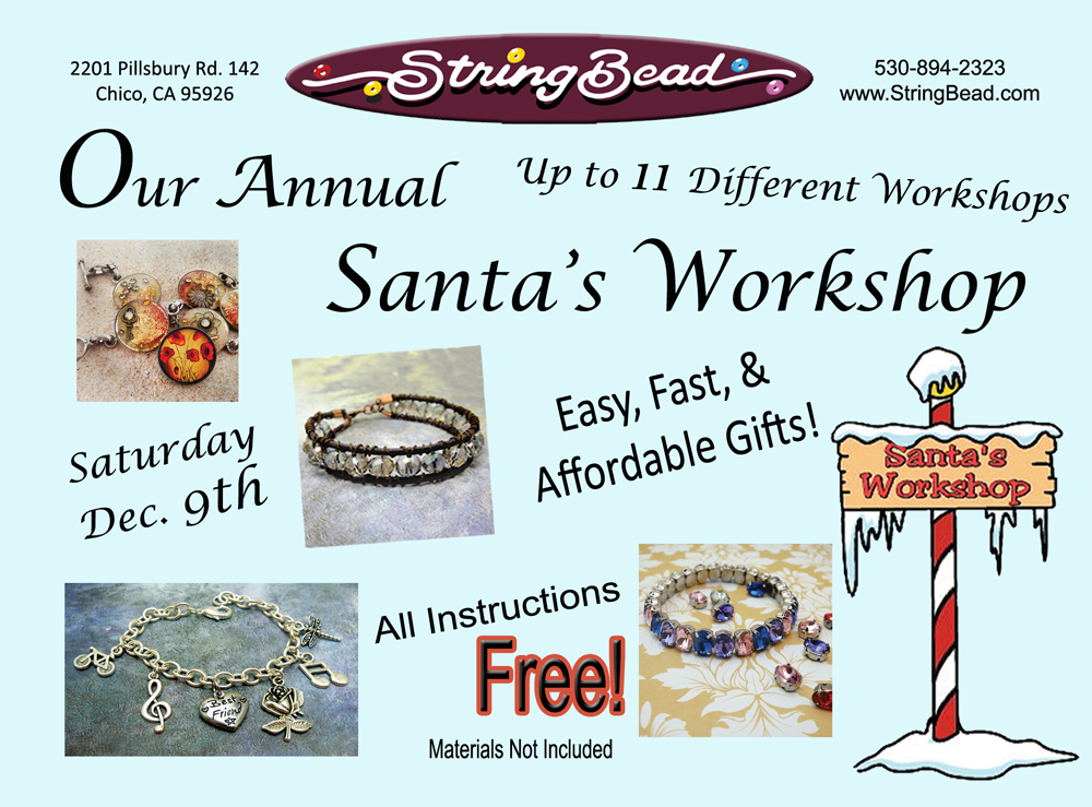 Santa's Workshop copy
