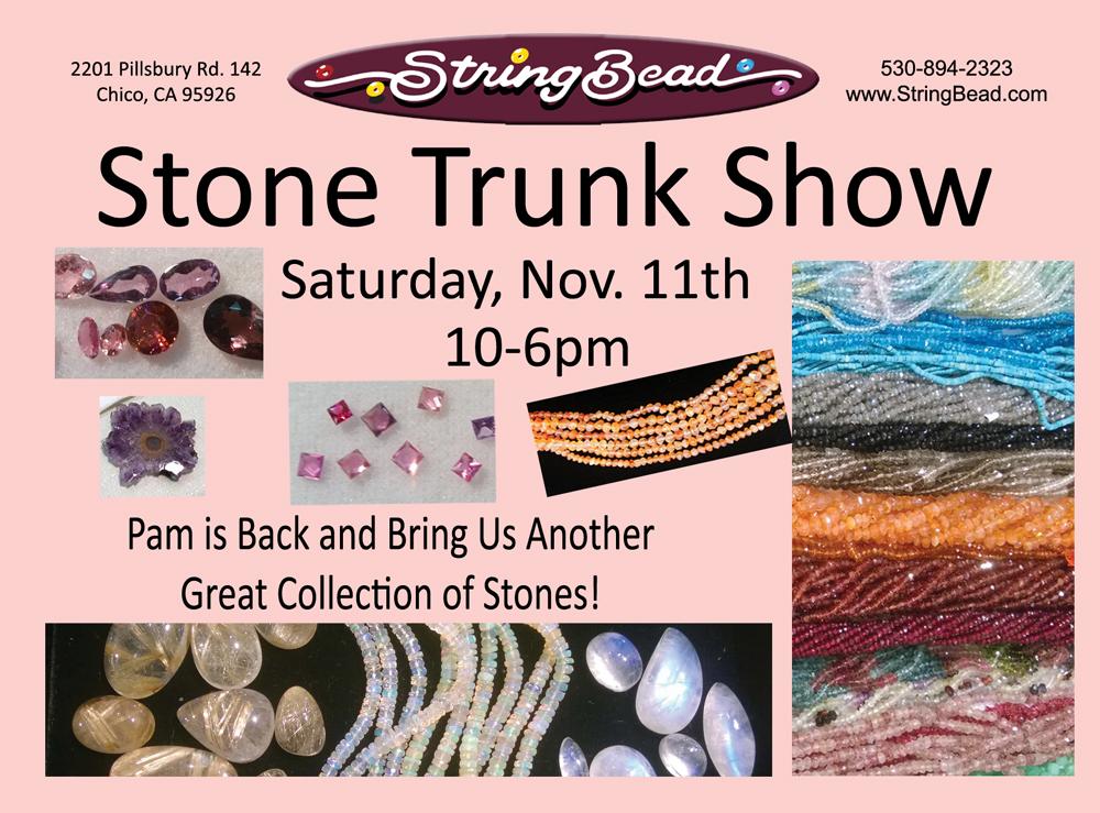 Stone Trunk Show copy